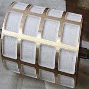 Латунный со сменными кольцами для ШР-1М