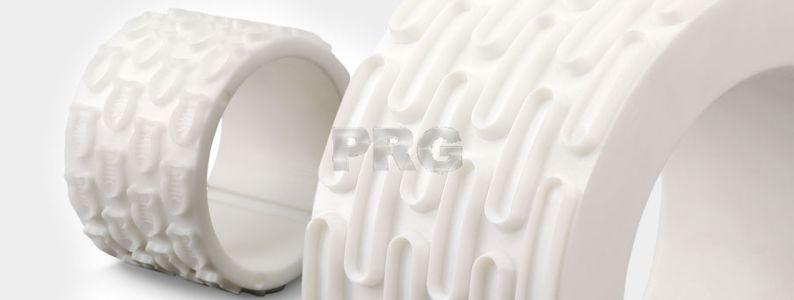 Кольца полимерные для формующих роторов PRG Россия 2