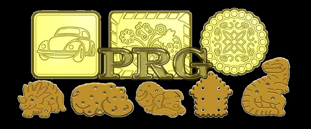 Кондитерское оборудование для производства печенья ПРГ