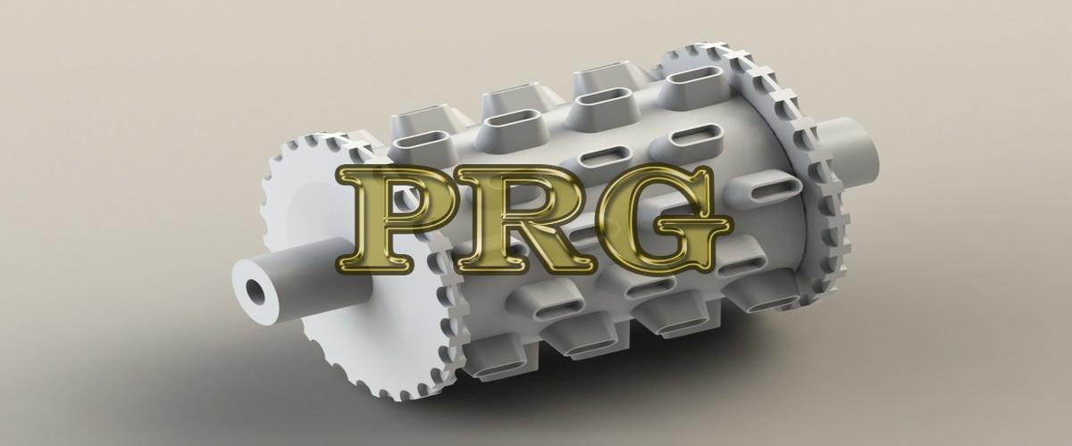Нестандартное кондитерское оборудование ПРГ Россия
