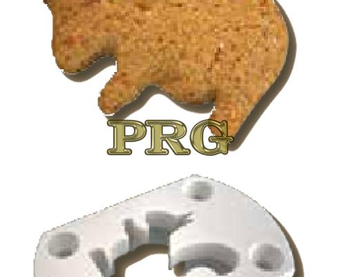 Фильеры для струнной резки, фильеры для отрезного печенья